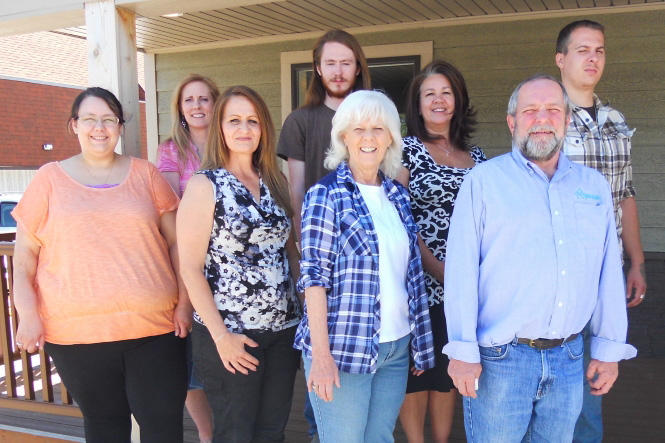 Fischer Erwin Property Management Staff