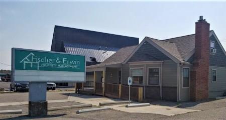 Fischer Erwin Property Management office