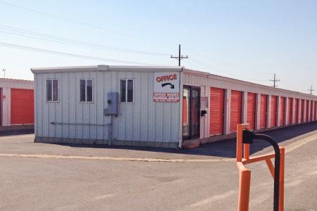 Laurel Mini Storage Office