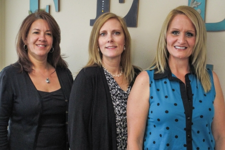 Our office staff will assist you with your rental payments